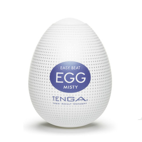 Tenga - Egg Misty 1er