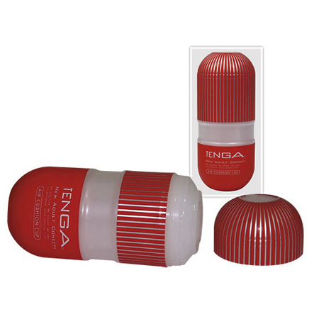 Tenga - Air Cushion Cup