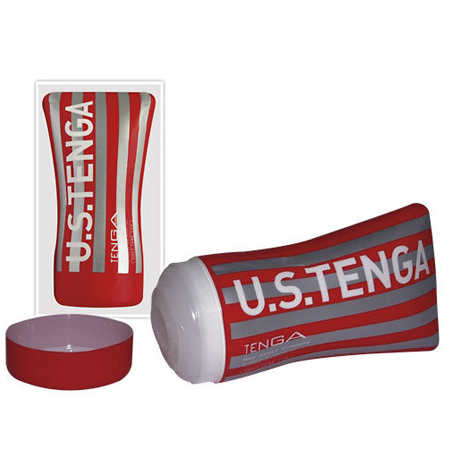 Tenga - Soft Tube Cup US