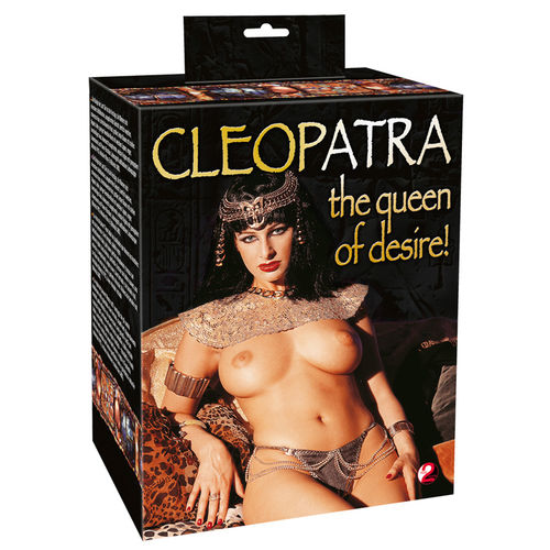 "Puppe ""Cleopatra"""