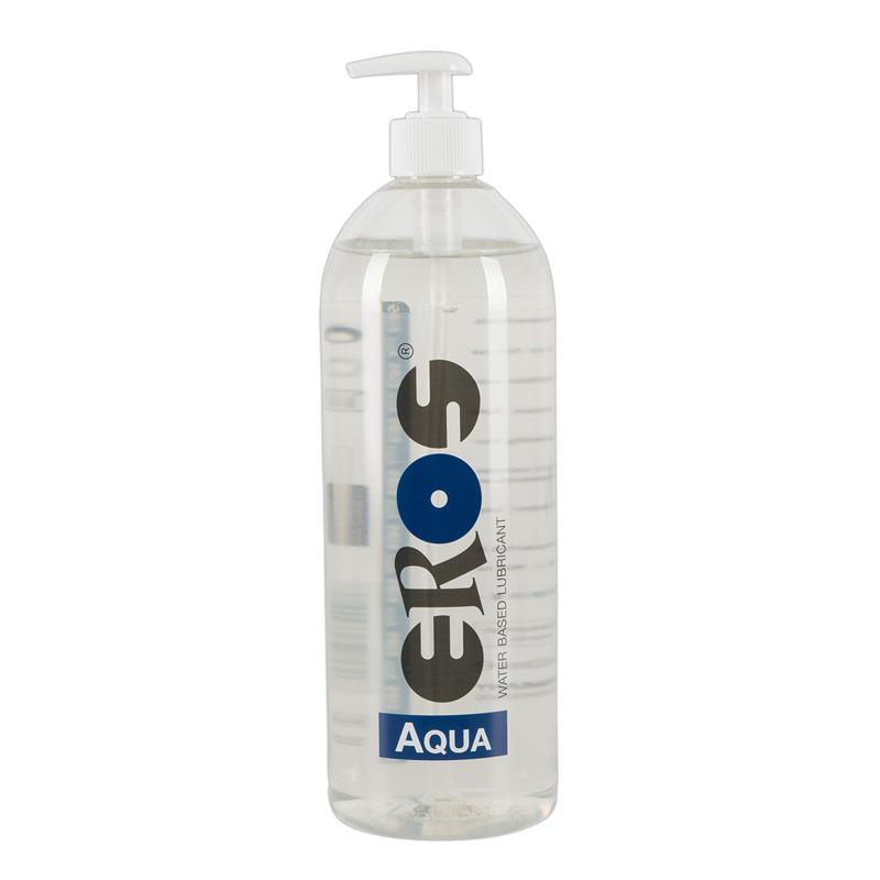 Gleitmittel – Eros Aqua