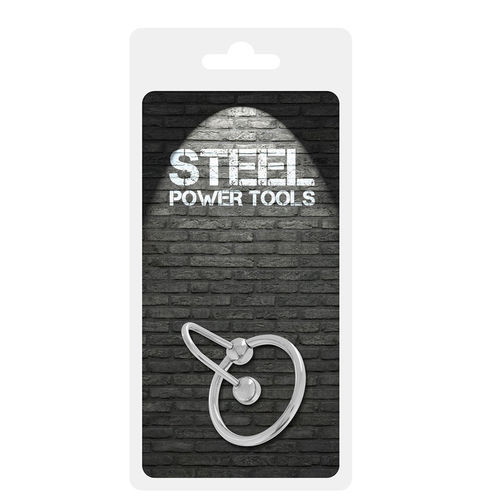 Steel Power - Spermstopper 28 mm