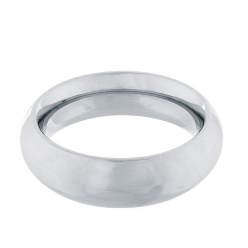 Steel Power - Donut Cockring 40 mm