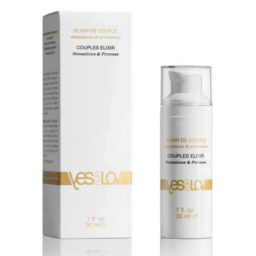 YesForLov - Couples Elixir