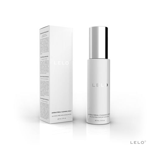 LELO - Antibacterial Cleaning Spray 60ml