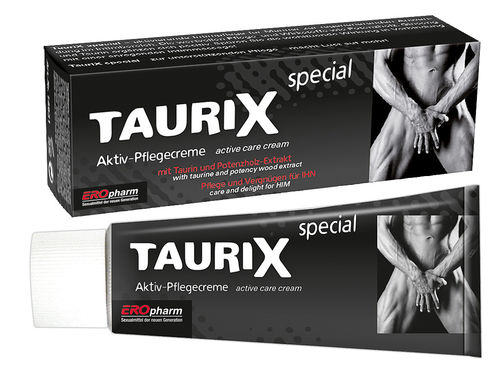TAURIX extra strong